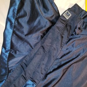 Nike sz. Large blue basketball pants